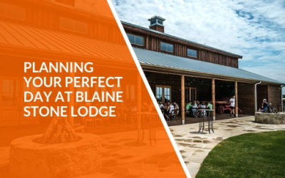 Planning Your Perfect Day at Blaine Stone Lodge
